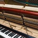 Upright Piano Repair, Restoration Service (Quote onsite)