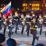 RUSSIAN NATIONAL MUSICAL DAY IN SINGAPORE