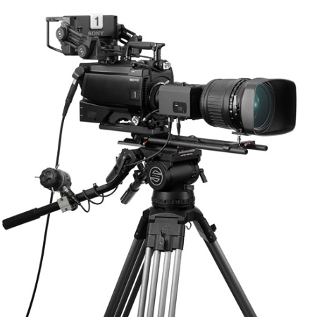 Professional Video Recording Service for Concerts, Events